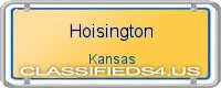 Hoisington board